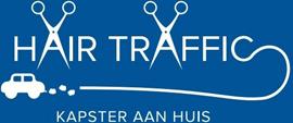 Hair Traffic  - Kapster aan huis